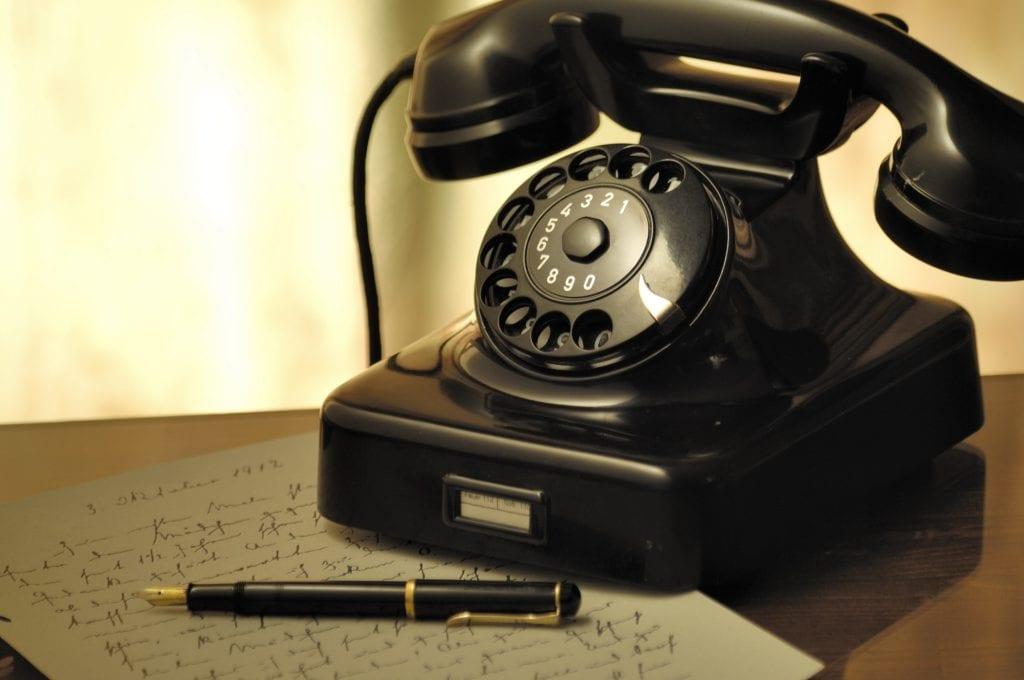 Vještine telefonske komunikacije, Vještine telefonske komunikacije s korisnicima