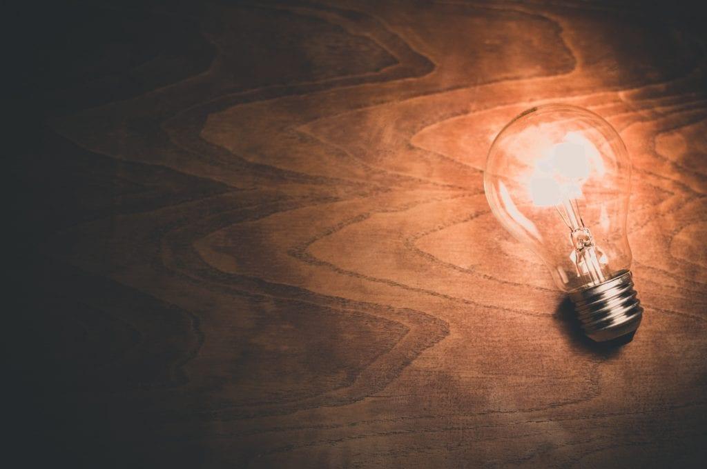 tehnike kreativnog razmišljanja, kreativno razmišljanje