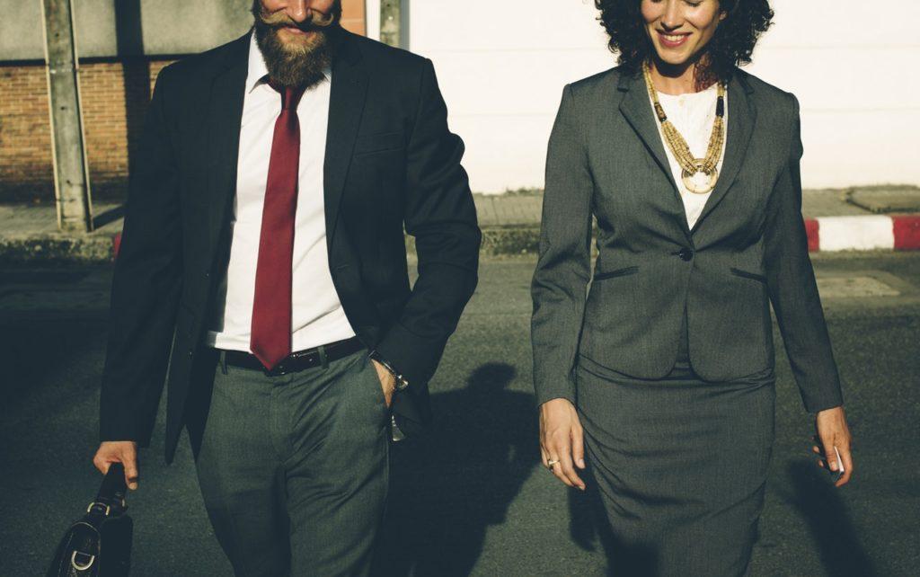 poslovni partner, poslovni njemački