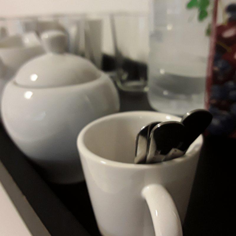 HalPet, otvoreni trening, kava