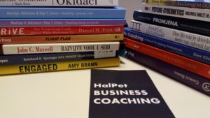 Business Coaching_Books