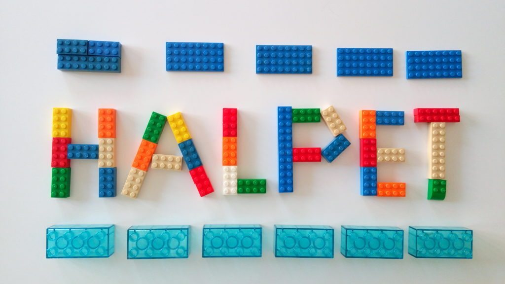 Lego serious play_HalPet