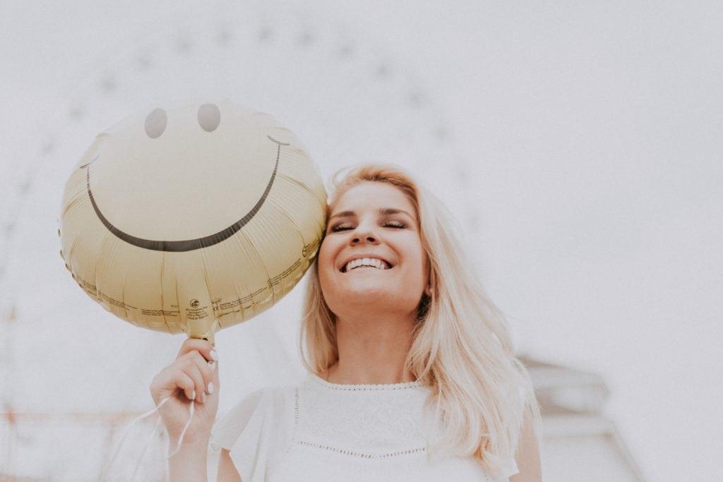 tehnike pozitivnog razmišljanja, pozitivno razmišljanje