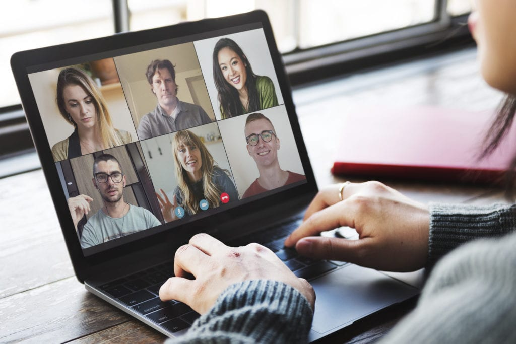 Prijenos znanja u virtualnom okruženju